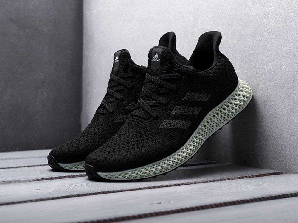 Кроссовки Adidas Alphaedge 4D