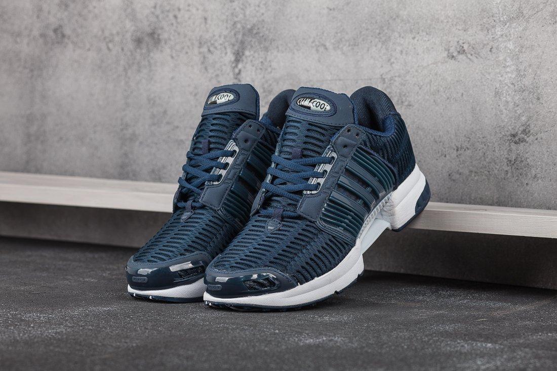 Кроссовки Adidas Climacool 1 цвет Синий купить по цене 3590 рублей в интернет-магазине redsneaker.ru с доставкой ☑️